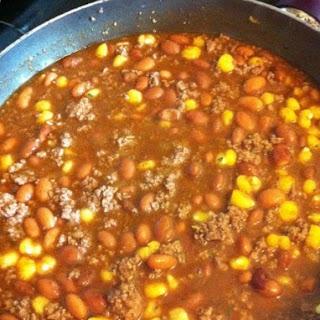 Taco Soup With Hominy Recipes