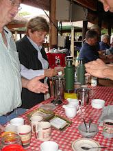 Photo: 2012 03 GCS Coffee
