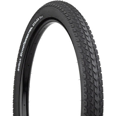 Surly ExtraTerrestrial Tire - 27.5 x 2.5, Tubeless, Folding, 60tpi