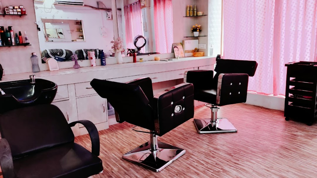 Aafreen S Ladies Beauty Salon Spa Beauty Salon And Makeover For Ladies In Kishanganj
