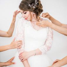 Wedding photographer Naska Odincova (EceHbka). Photo of 19.07.2017