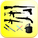 Weapon Simulator icon