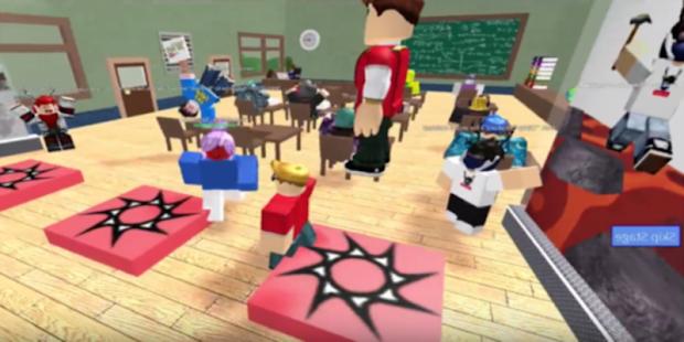 Download Tips Roblox Escape School Obby Least Apk 1 0 Bisminet