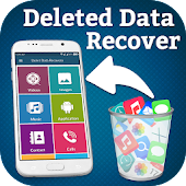 Tải Recover Deleted All Files, Photos and Contacts APK