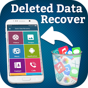 Recover Deleted All Files, Photos and Contacts for PC
