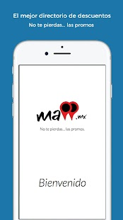 Mapp.mx- screenshot thumbnail