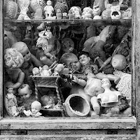 Doll's Hospital di