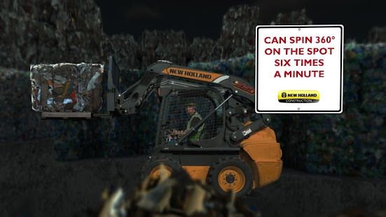 The World of CNH Industrial- screenshot thumbnail
