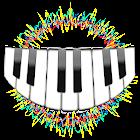 Piano para niños icon
