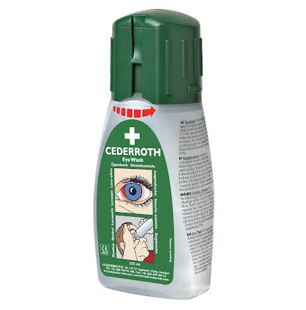 Ögondusch Cederroth      235ml