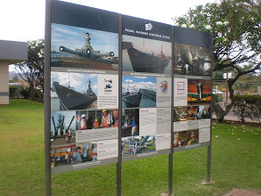 Photo: overview of all the military memorials and historical sites