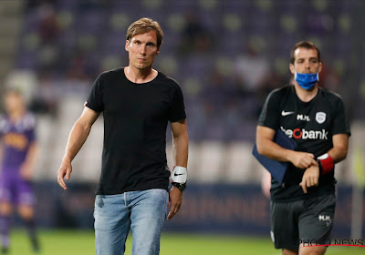 """Hannes Wolf ziet zijn ploeg in tweede helft met de billen bloot gaan: """"Met dank aan Holzhauser en de scheids"""""""
