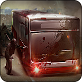 City Bus Undead Zombie Driver