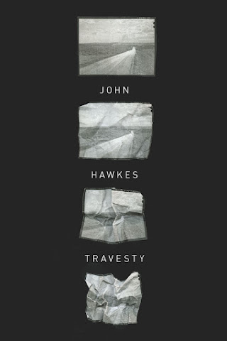 cover image for Travesty