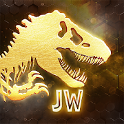 Jurassic World: The Game [Mod] APK Free Download