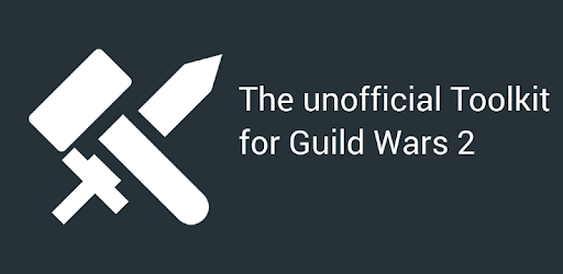 The Unofficial Toolkit for GW2 - Apps on Google Play