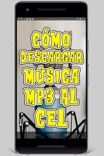 descargar musica mp3 celular movil