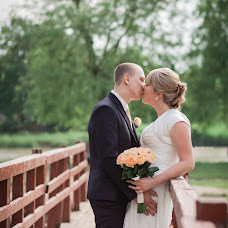 Wedding photographer Anna Kovalski (AnnaE). Photo of 17.06.2014