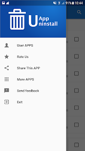App Mas Uninstaller APK for Windows Phone