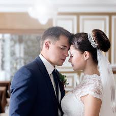 Wedding photographer Vlad Dobrovolskiy (VlaDobrovolskiy). Photo of 17.09.2014