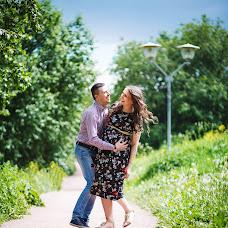 Wedding photographer Oleg Zhdanov (splinter5544). Photo of 06.07.2017