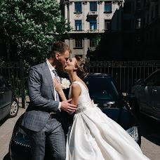 Wedding photographer Lekso Toropov (lextor). Photo of 30.07.2017