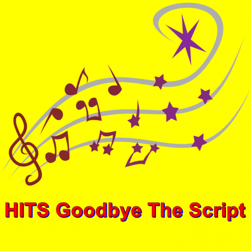 HITS Goodbye The Script