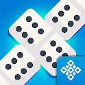 Dominoes Online - Free game icon