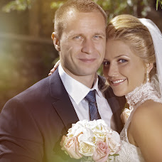 Wedding photographer Natali Pozharenko (NataMon). Photo of 30.06.2013