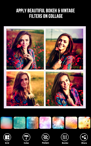 PicGrate - Photo Collage Maker  screenshots 6