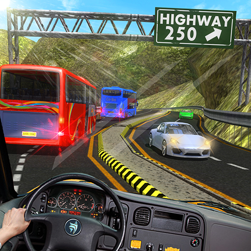 Extreme Highway Bus Driver (game)