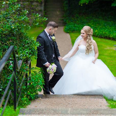 Wedding photographer Eugen Hartwig (EugenHartwig). Photo of 11.01.2018