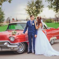 Wedding photographer Valeriya Kulikova (Valeriya1986). Photo of 12.02.2017