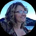 Lizzie Wheedon headshot