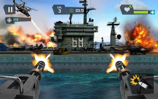 Modern Navy Battleship 3D 1.0 5