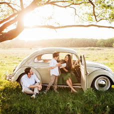 Wedding photographer Andrey Beshencev (beshentsev). Photo of 30.05.2015