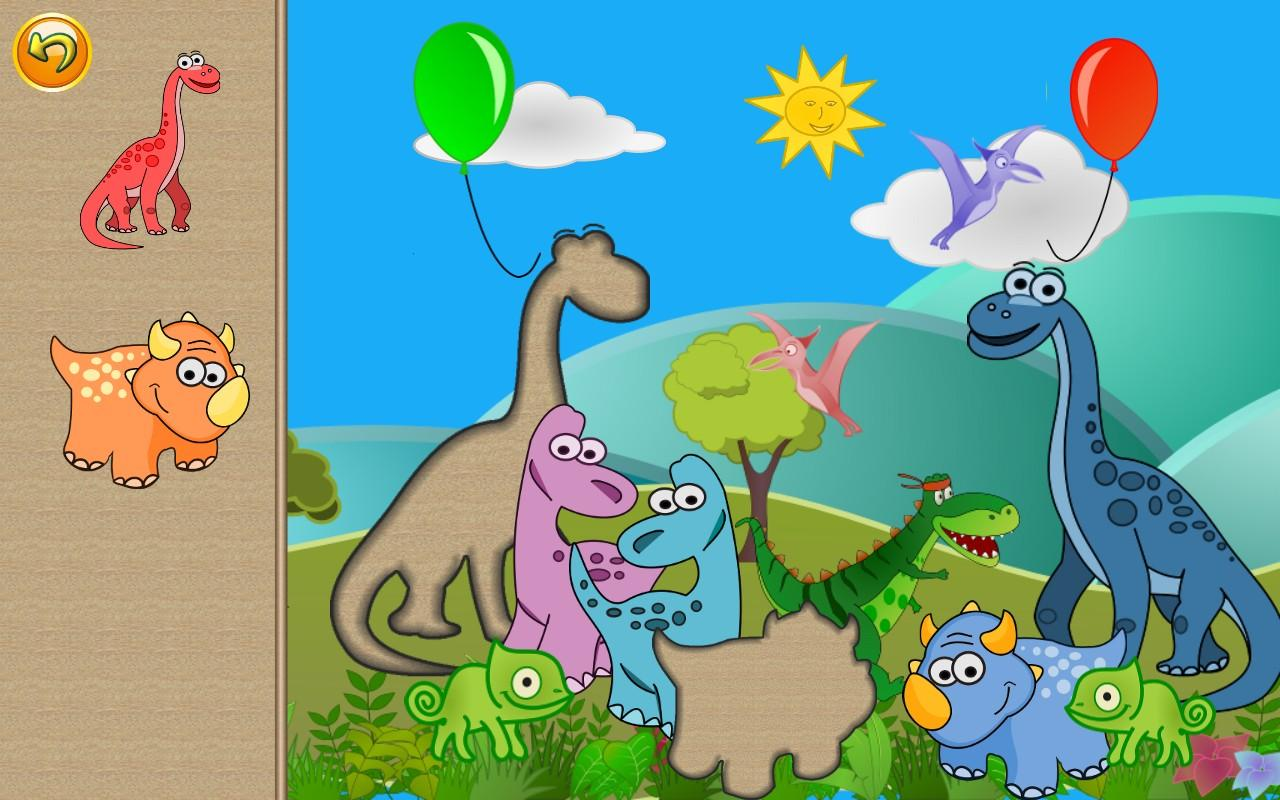 Uncategorized Dinosaur Pictures For Kids dinosaur games for kids android apps on google play screenshot