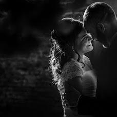 Wedding photographer Fabrizio Russo (FabrizioRusso). Photo of 21.07.2016