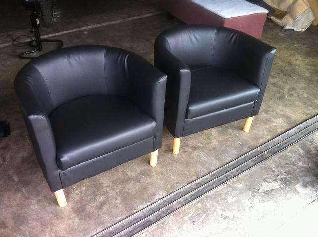 IKEA布沙發