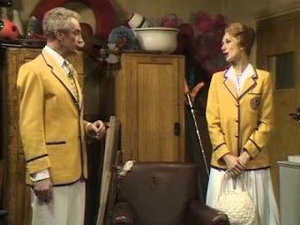 Series 5, Episode 3 Empty Saddles