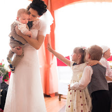 Wedding photographer Irina Polyakova-Shurmovskaya (monnamira). Photo of 30.08.2015