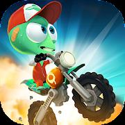 Download Game Big Bang Racing [Mod: a lot of money] APK Mod Free