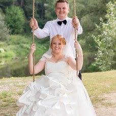 Wedding photographer Mariya Gura (gyr4ik). Photo of 01.04.2014
