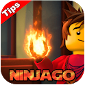 Tips LEGO Ninjago Tournament Hints icon