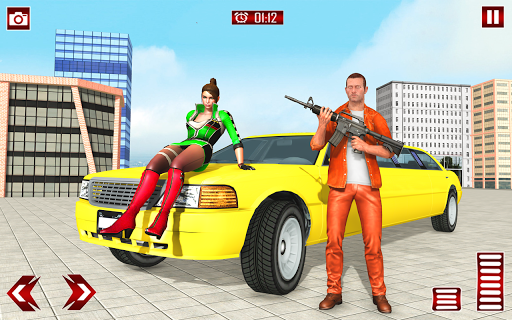 Grand Gangster Crime City War:Gangster Crime Games Apk 2