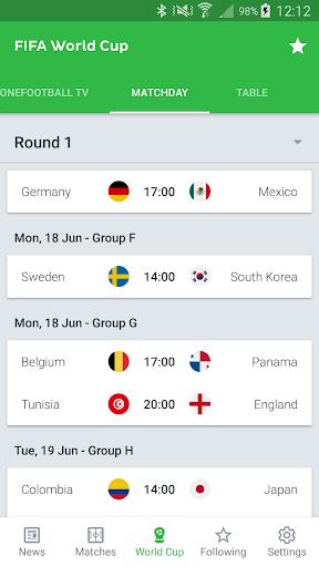 Onefootball - World Cup News  4