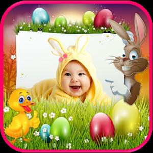 cover art - Easter Photo Frames