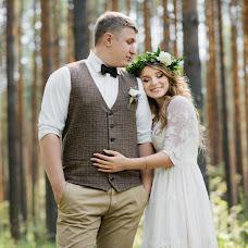 Wedding photographer Alina Paranina (AlinaParanina). Photo of 05.10.2016