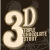 Logo of Ramblin' Road 3D Triple Chocolate Stout