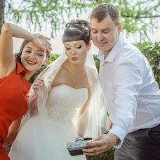 Wedding photographer Katerina Kiko (kikograph). Photo of 18.01.2015